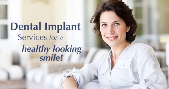 Dental Implants, Lethbridge Dentist