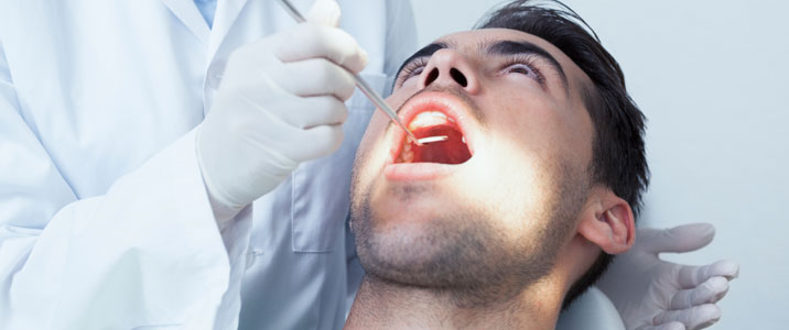 Gum Disease, Lethbridge Dentist